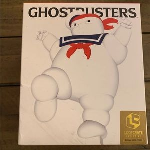 NYCC Loot crate Exclusive Karate Puft